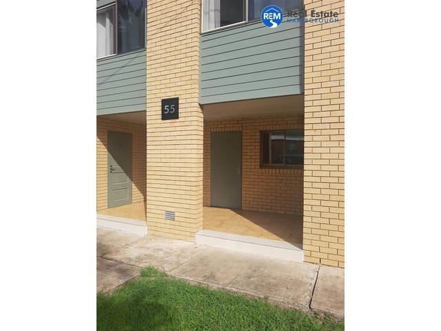 1/55 Adelaide Lane, Maryborough, Qld 4650