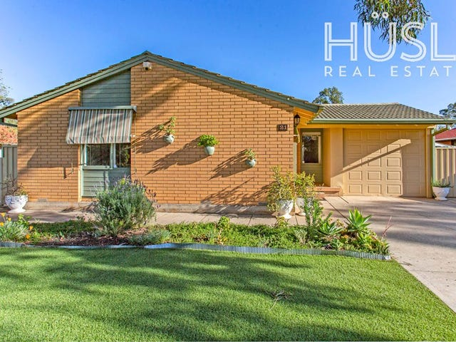 21 Codd Street, Para Hills West, SA 5096
