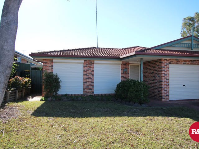 33 Brussels Crescent, Rooty Hill, NSW 2766