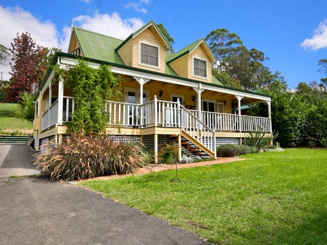 108 Moss Vale Road, Kangaroo Valley, NSW 2577