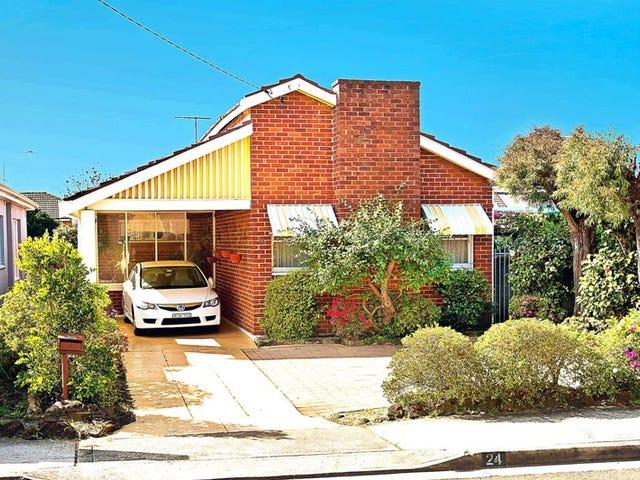 24 Smith Street, Kingsford, NSW 2032