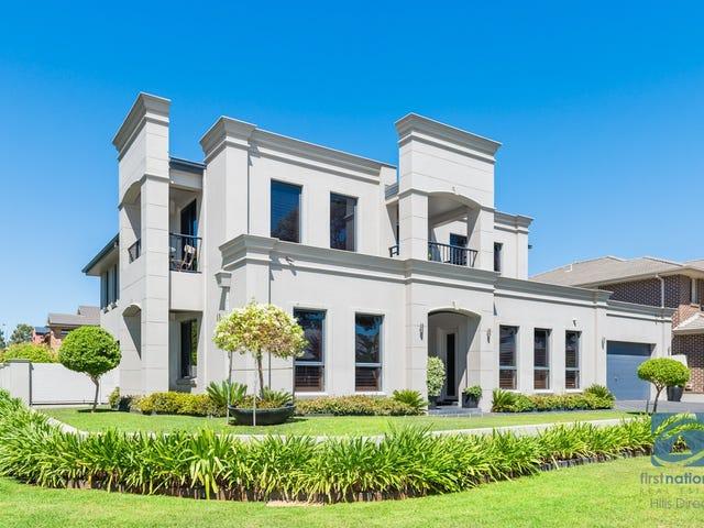 22 Buckingham Street, Kellyville Ridge, NSW 2155