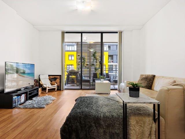 E5311/84 Belmore Street, Ryde, NSW 2112