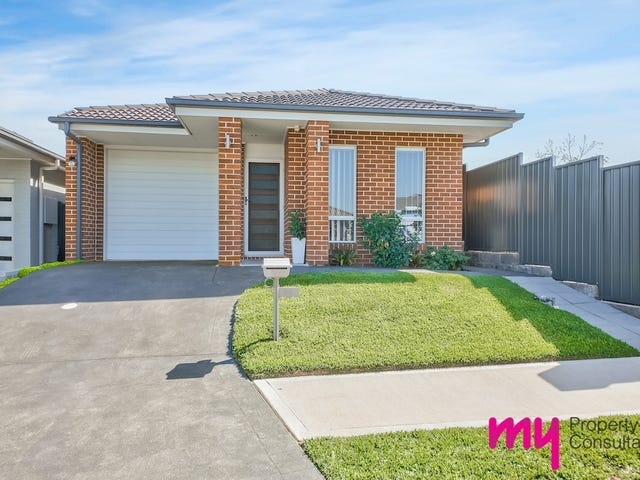 49 Kavanagh Street, Gregory Hills, NSW 2557
