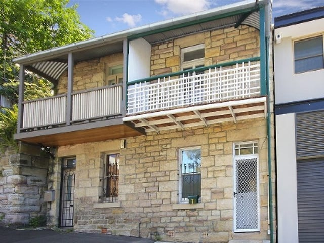 7 Graham Street, Rozelle, NSW 2039