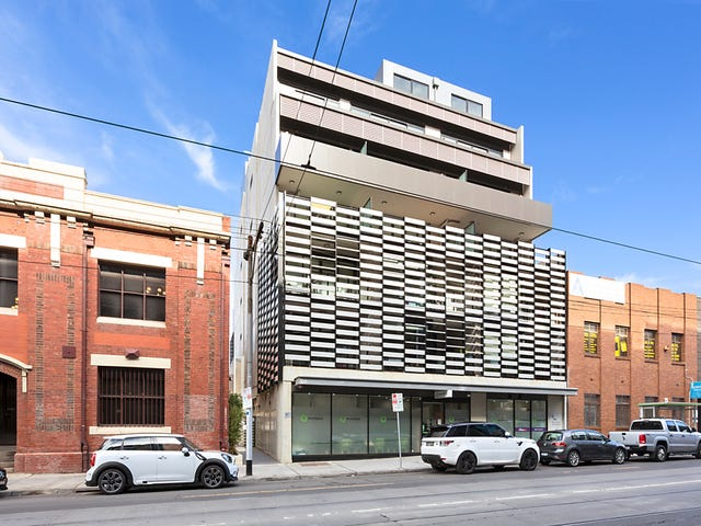 501/486 Victoria Street, Richmond, Vic 3121