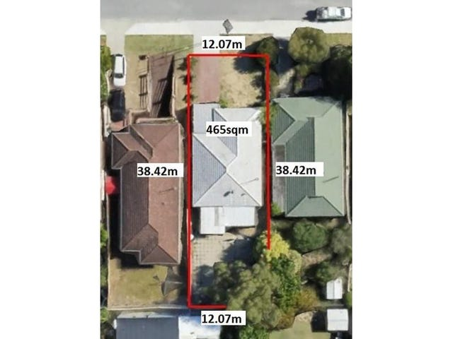 Dianella, address available on request