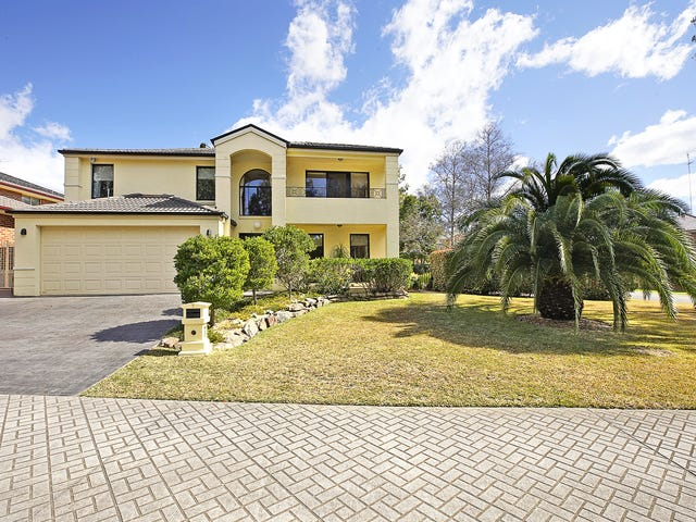 7. Gemalong Place, Glenmore Park, NSW 2745