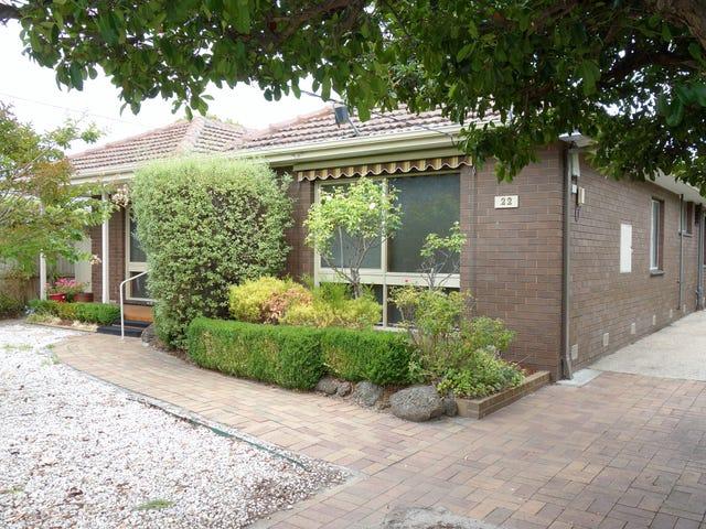 22 Sydenham Street, Highett, Vic 3190