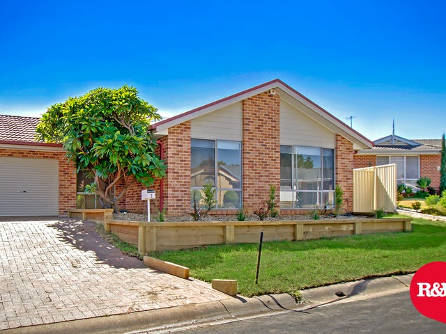 3 Kovacs Street, Rooty Hill, NSW 2766