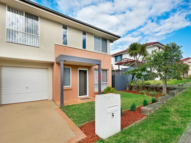5 Neva Street, Glenfield, NSW 2167