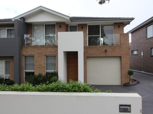 2/117 William Street, Condell Park, NSW 2200