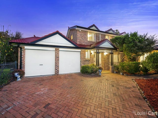1 Winslow Ave, Castle Hill, NSW 2154
