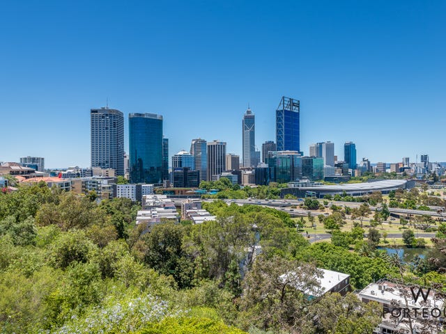 5/4 Bellevue Terrace, Perth, WA 6000