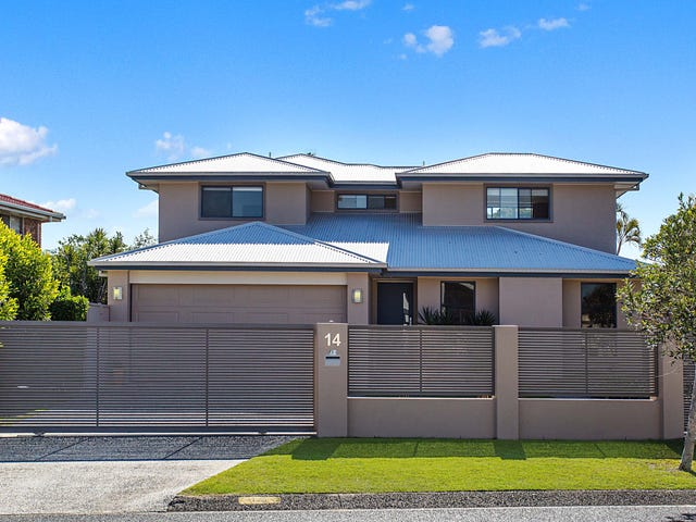 14 Volante Crescent, Mermaid Waters, Qld 4218
