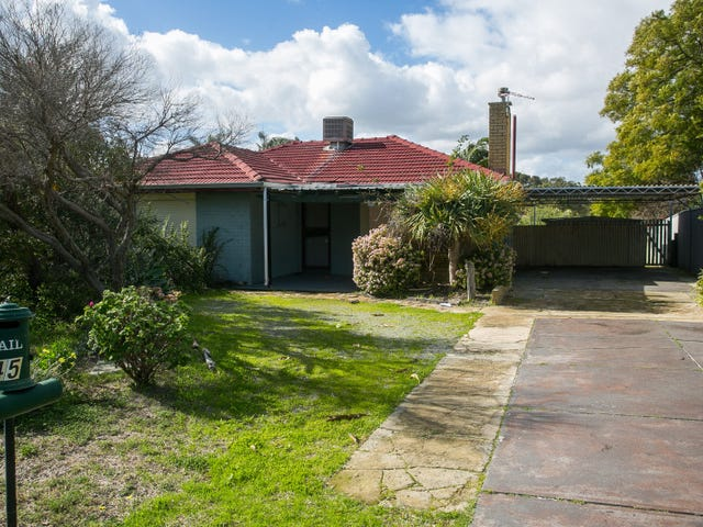 45 Altone Road, Lockridge, WA 6054