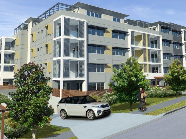 Lot 46 Applegum Crescent, Kellyville, NSW 2155