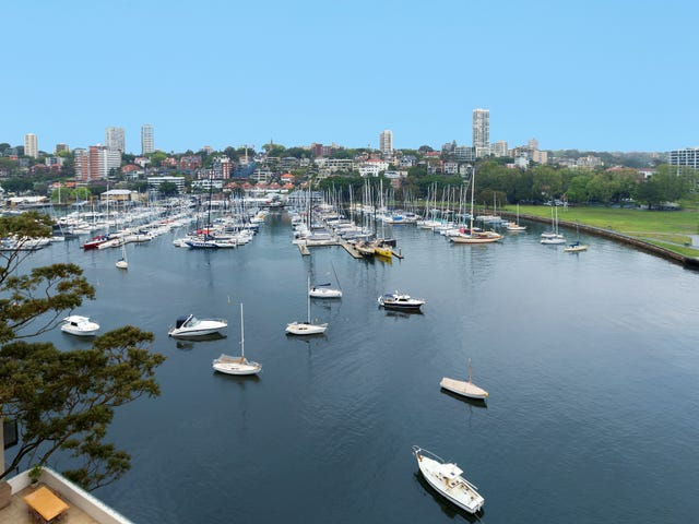 22/75 Elizabeth Bay Road, Elizabeth Bay, NSW 2011