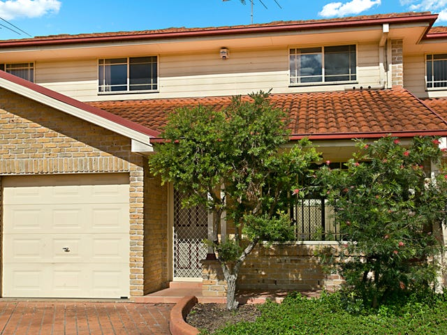 6/6 Bunbury Road, Macquarie Fields, NSW 2564