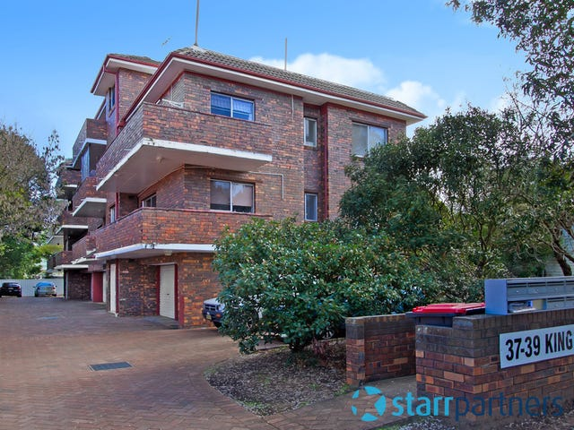 9/37-39 King Street, Penrith, NSW 2750