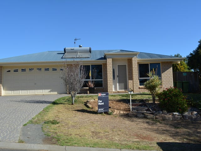 8 Maguire Court, Harristown, Qld 4350