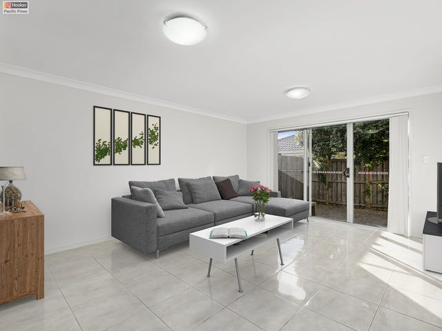 2/52 Hawkesbury Avenue, Pacific Pines, Qld 4211