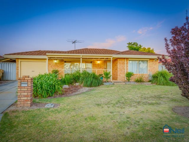 13 Tangerine Close, Seville Grove, WA 6112