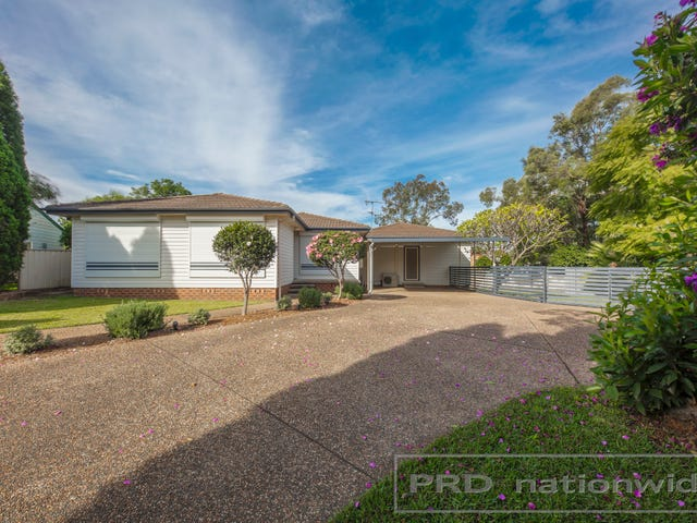4 Mountbatten Close, Rutherford, NSW 2320