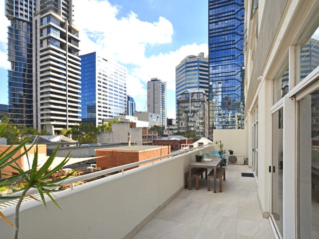 501/318 Little Lonsdale Street, Melbourne, Vic 3000
