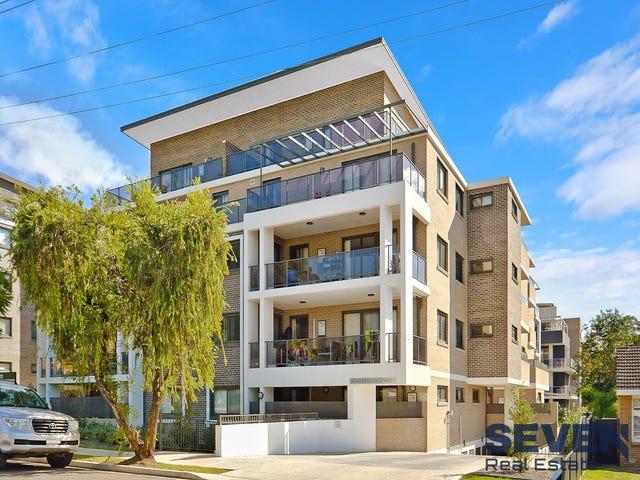 4/40-42A Keeler Street, Carlingford, NSW 2118