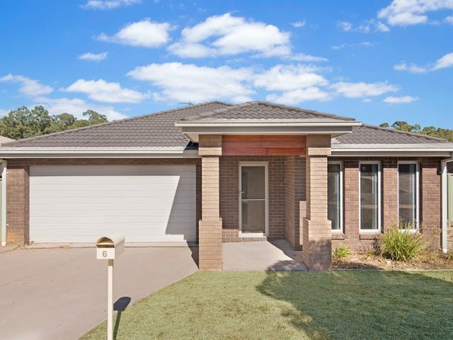 6 Parklands Way, Maiden Gully, Vic 3551