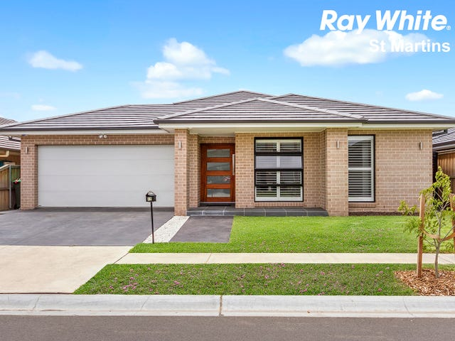 12 Mary Wade Place, Carnes Hill, NSW 2171