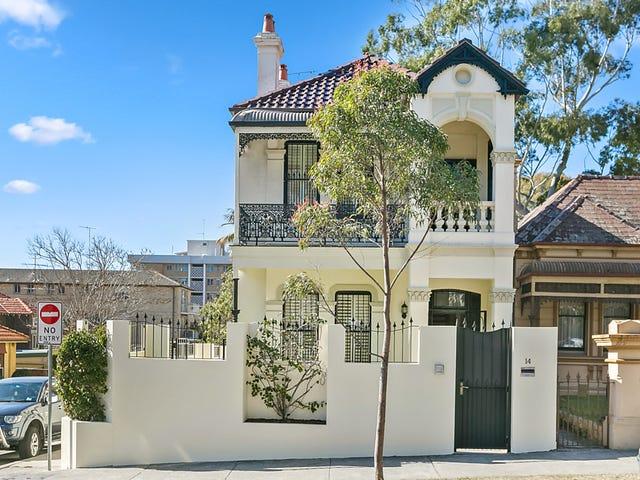 14 Penkivil Street, Bondi, NSW 2026
