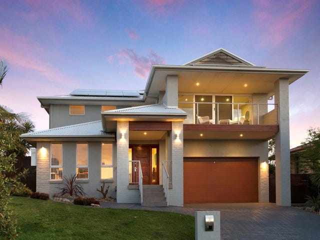 5 Hayman Crescent, Shell Cove, NSW 2529
