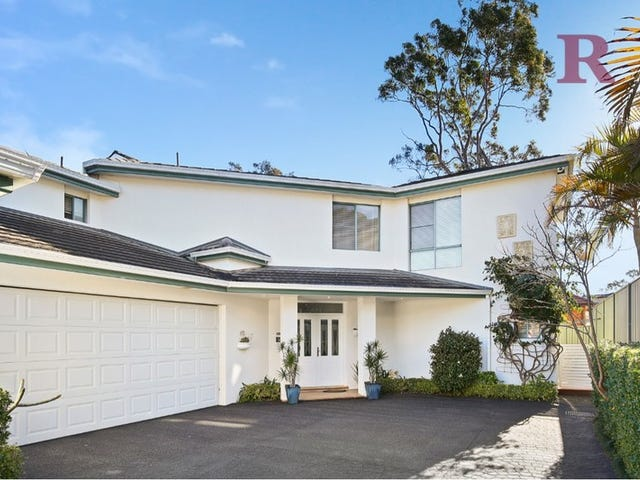 3B Moombara Crescent, Port Hacking, NSW 2229