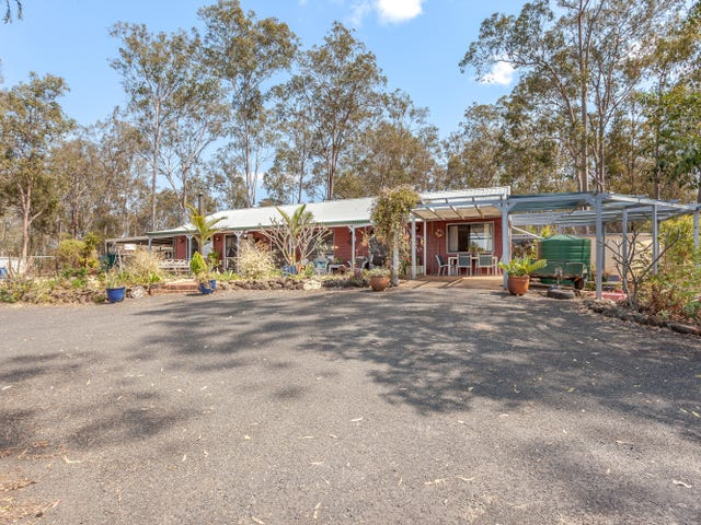 111 Koreelah Street, Upper Lockyer, Qld 4352