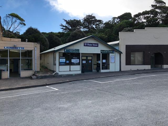 15 Main Street, Currie, Tas 7256