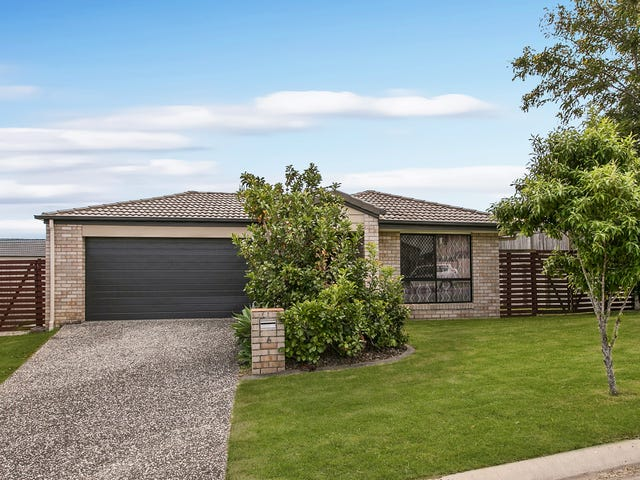 6 Flametree Crescent, Berrinba, Qld 4117