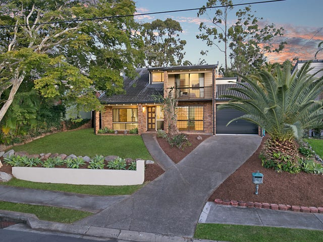 30 Baroona Street, Rochedale South, Qld 4123
