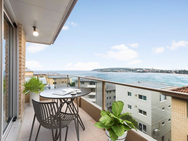 5/32 Queenscliff Road, Queenscliff, NSW 2096