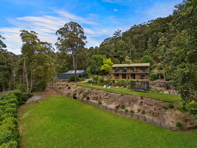 882 Yarramalong Road, Wyong Creek, NSW 2259