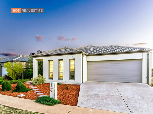 39 Fantail Crescent, Williams Landing, Vic 3027