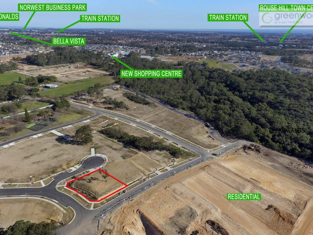 15 Heath Road, Kellyville, NSW 2155