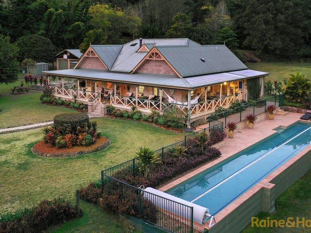 90 Glenock Road, Uki, NSW 2484