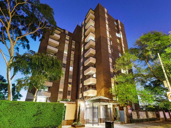 56/163-171 Flemington Road, North Melbourne, Vic 3051