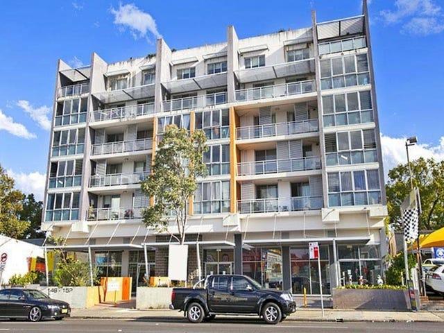 4/146-152 Parramatta Road, Homebush, NSW 2140