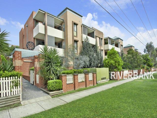 62/30-44 Railway Terrace, Merrylands, NSW 2160