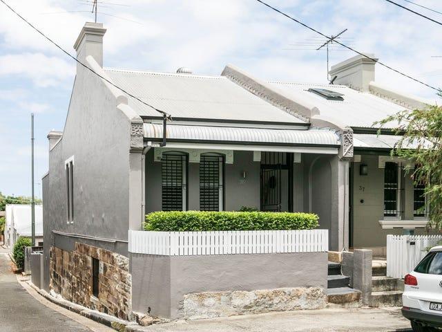 39 Goodsir Street, Rozelle, NSW 2039