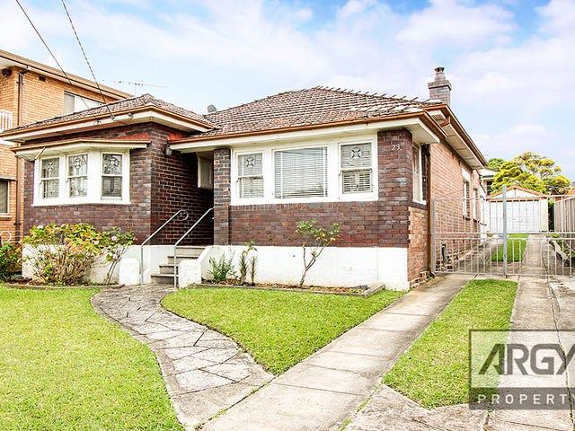 23 Forrest Avenue, Earlwood, NSW 2206