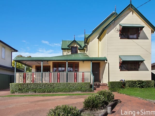 12 Peter Parade, Old Toongabbie, NSW 2146